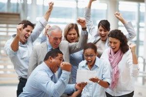 Motivar a tus empleados