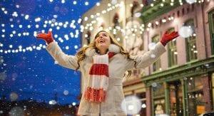 5 frases de Feliz Navidad
