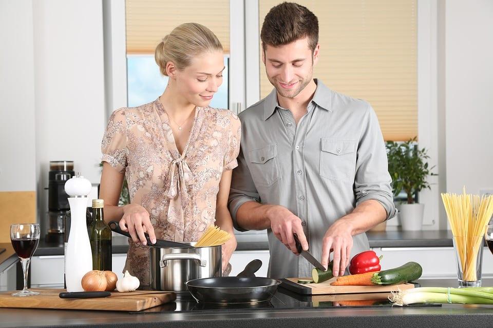 Hacer curso de cocina