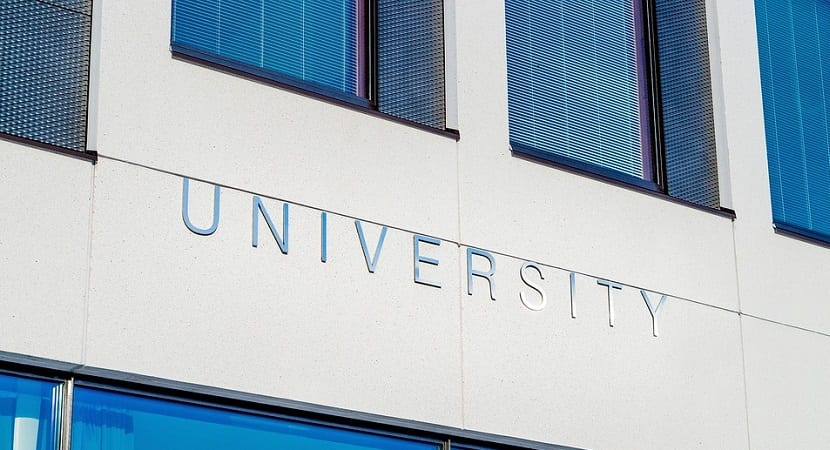 Cambiar de universidad