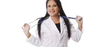Estudiar enfermería a distancia