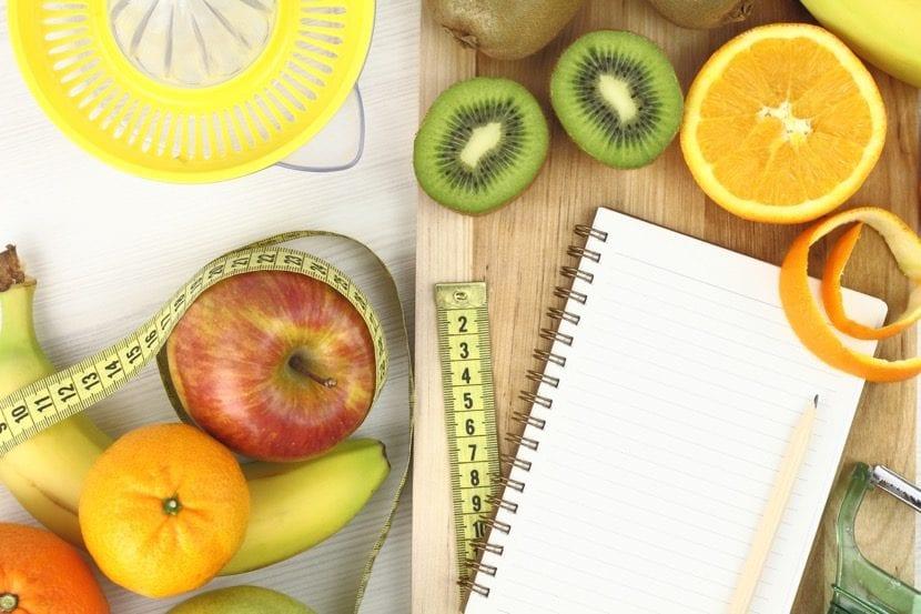 La importancia de aprender nutrición