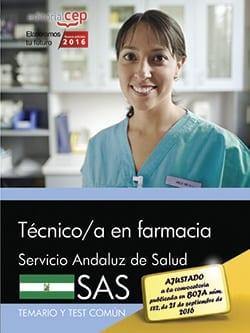 Temario SAS farmacia