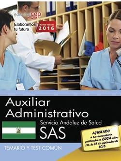 Temarios SAS