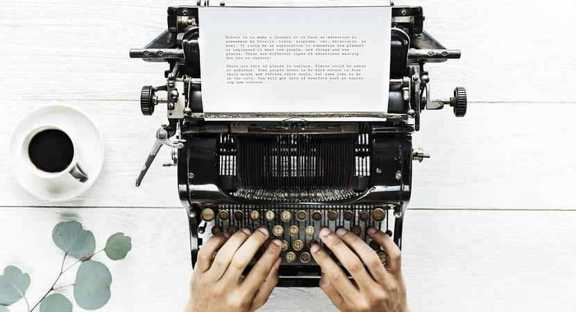 Recursos de estilo para escribir