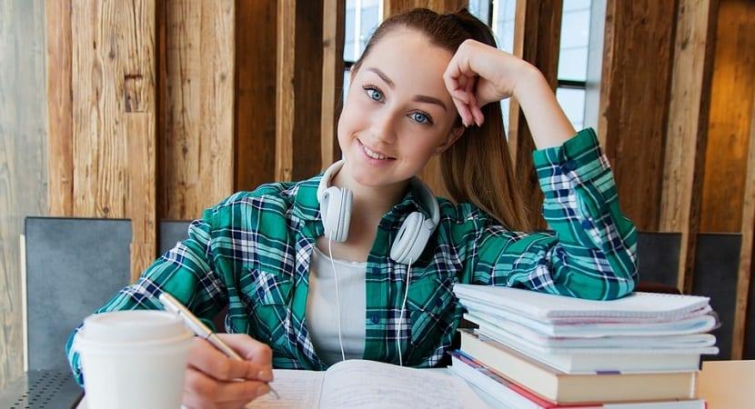 Precio de los estudios universitarios