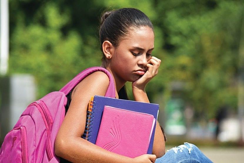 fracaso escolar por motivos ajenos