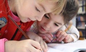 Recursos educativos en el colegio