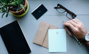 Carta de recomendación laboral