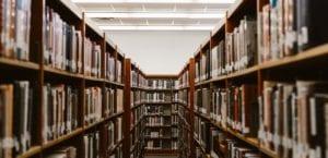 Cómo estudiar en la biblioteca