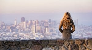 Cuatro beneficios de estudiar idiomas en el extranjero