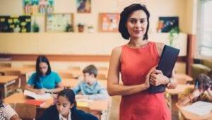 formacion en el profesorado