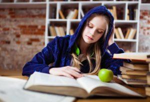 Actividades que puedes hacer en la biblioteca