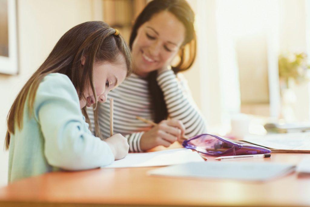 educacion en el hogar