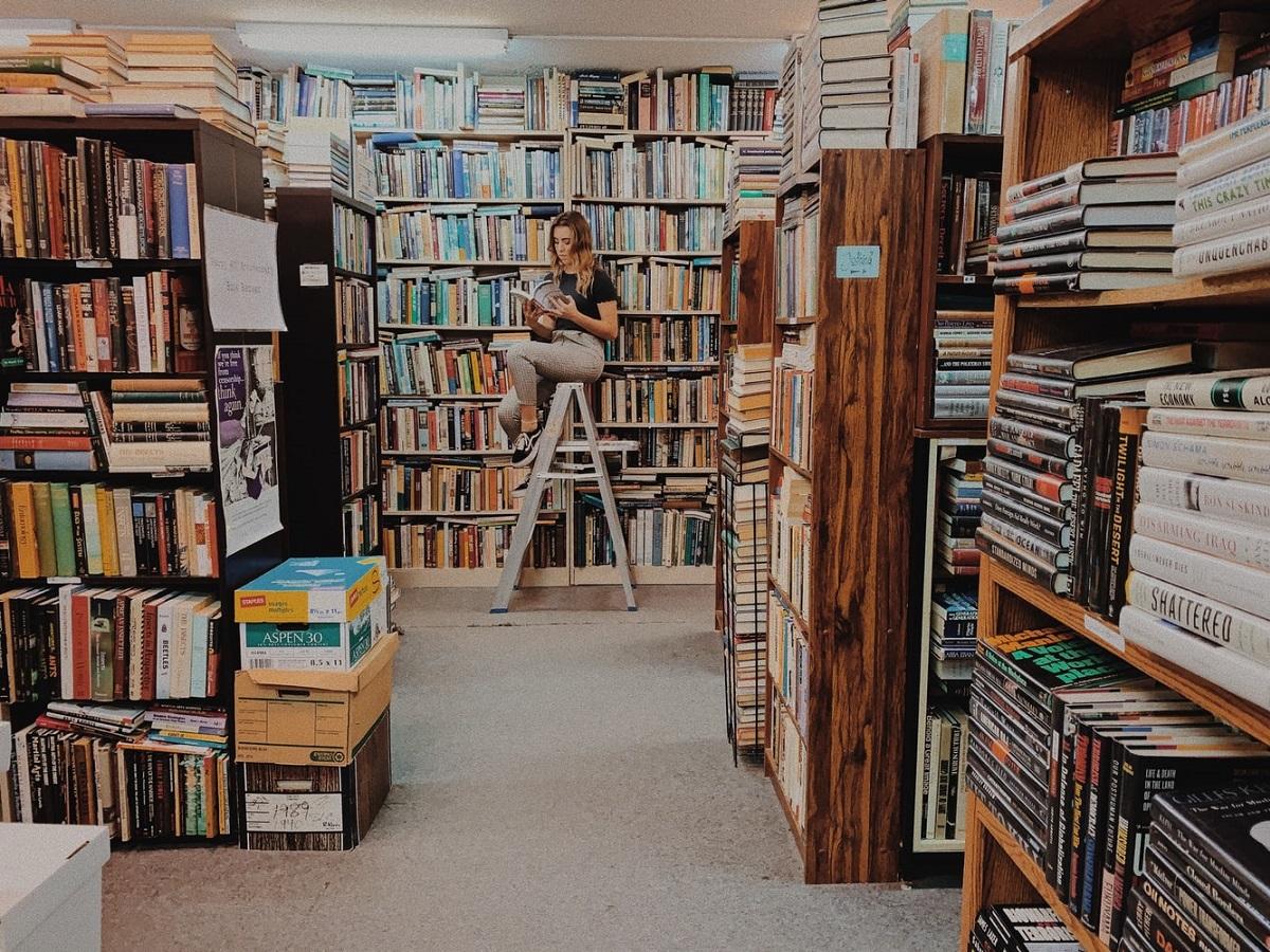 Día de las Librerías: cinco tipos de negocios