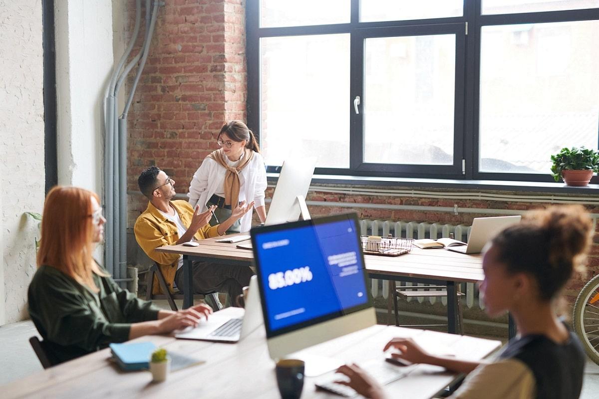 Cinco valores para trabajar en equipo