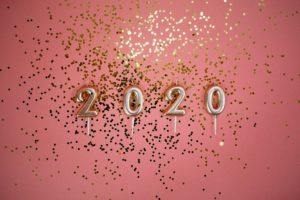 Cómo lograr tus propósitos de Año Nuevo en 2020
