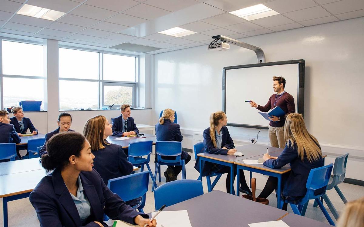 crecimiento personal docente