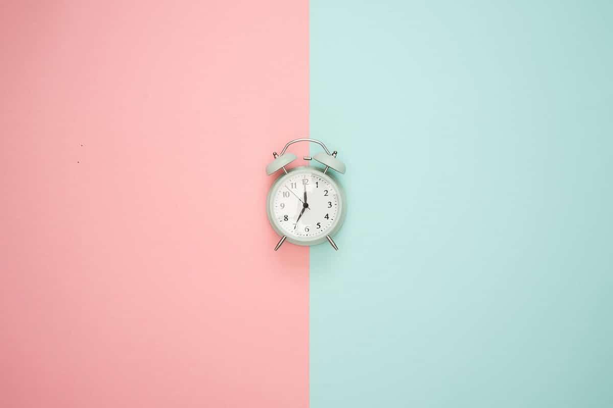 5 consejos para organizar mejor el tiempo