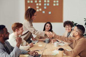 Cinco canales para buscar trabajo