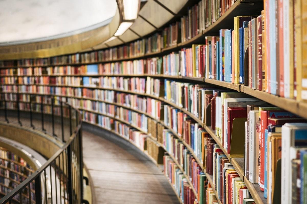 Desventajas de estudiar en la biblioteca