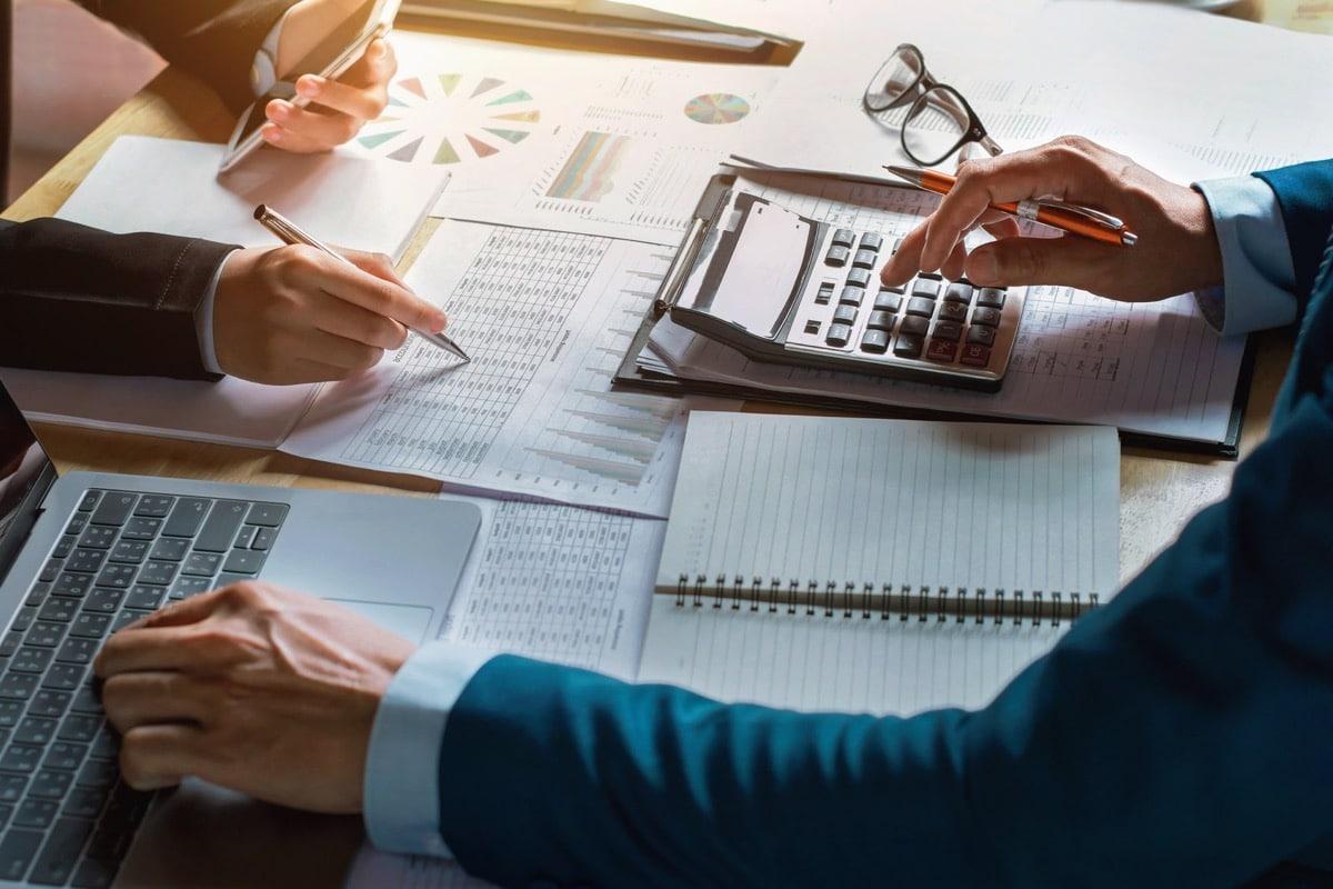 contabilidad en casa