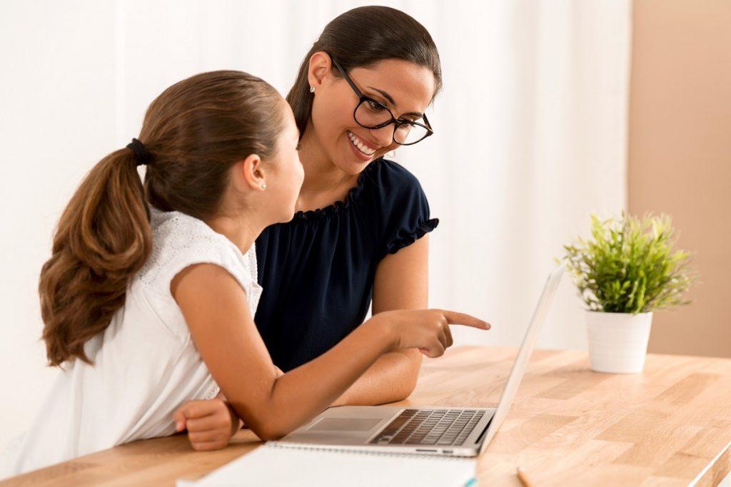 tareas academicas en casa