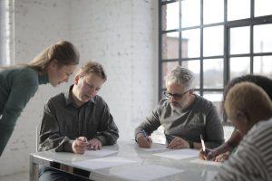 Consejos para superar las dificultades al trabajar en equipo