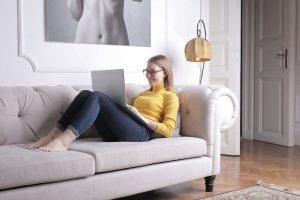 Consejos para organizar tu tiempo en el teletrabajo