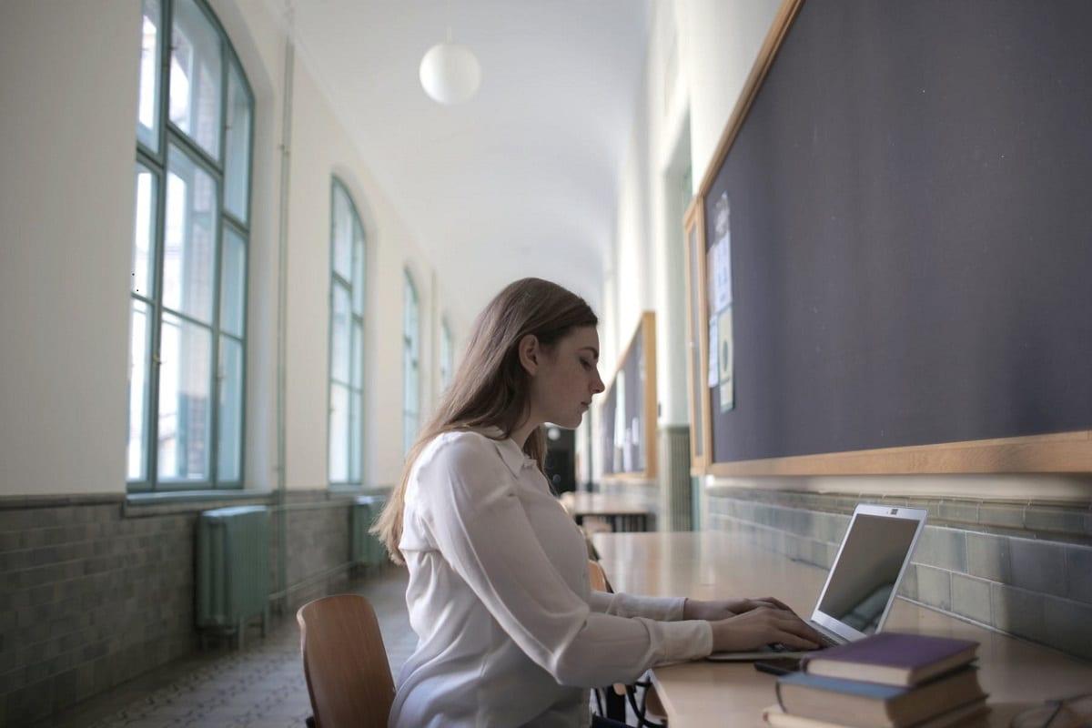 Mantener el orden en la zona de estudio