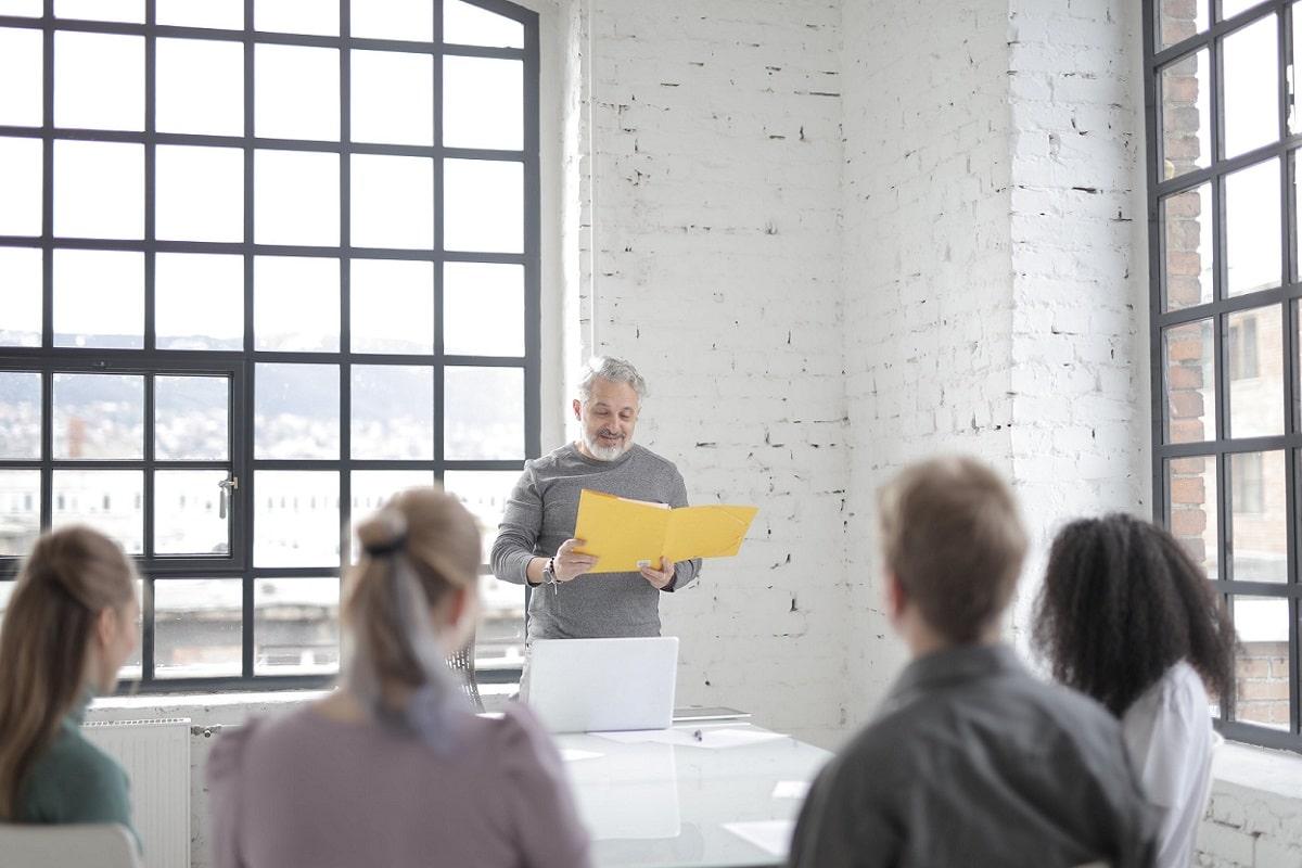 5 beneficios del mentoring para estudiantes universitarios