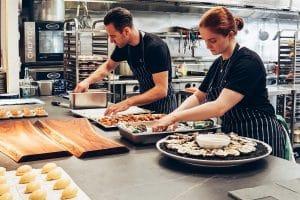 5 consejos para trabajar como ayudante de cocina