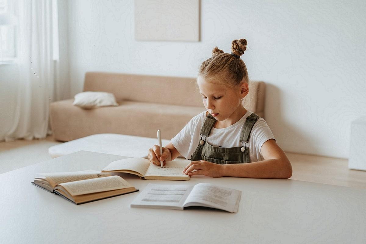 Técnicas de estudio en Primaria
