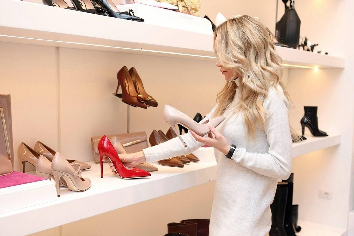 Consejos para trabajar como personal shopper