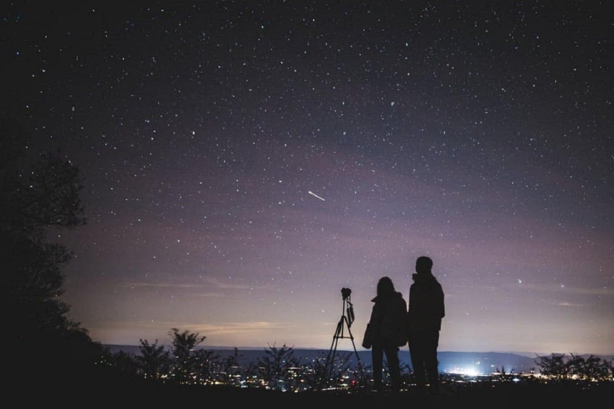 6 consejos para llegar a ser un astrónomo aficionado