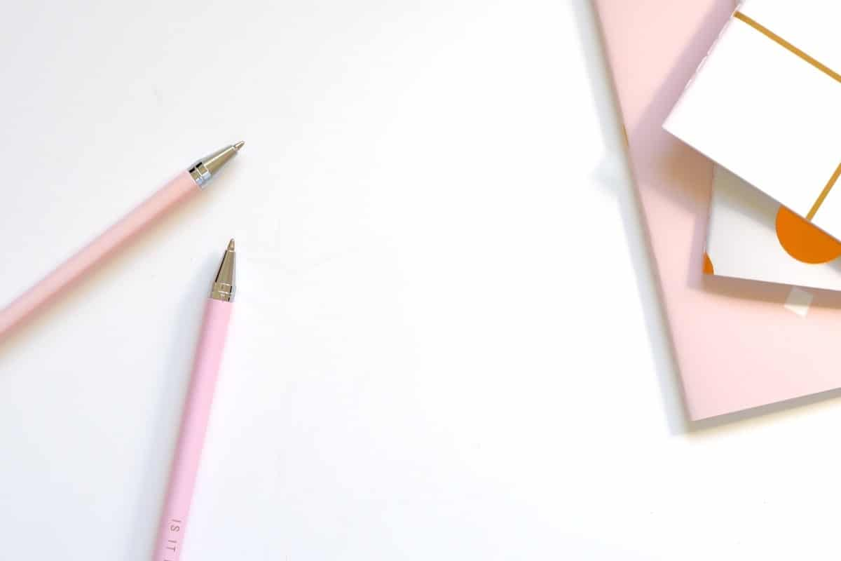 ¿Cómo hacer un planning semanal? 5 consejos