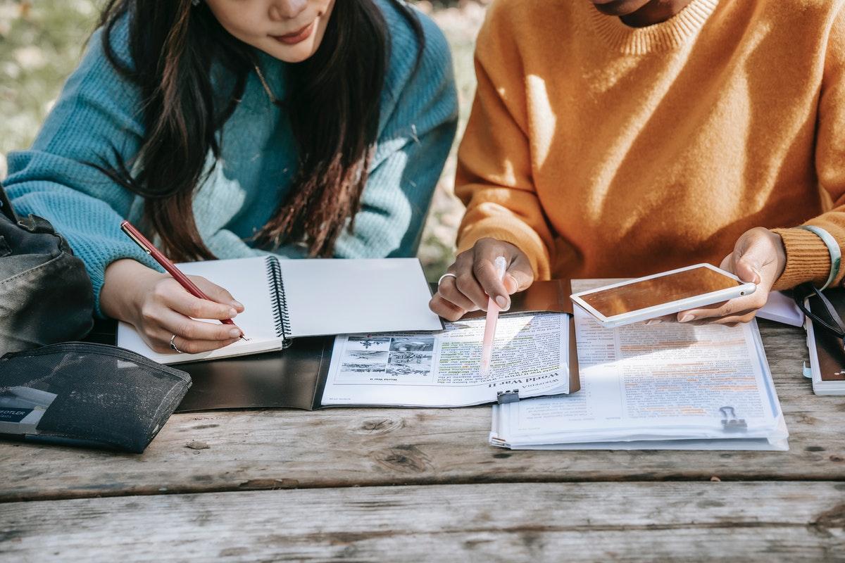 6 técnicas de estudio para la universidad