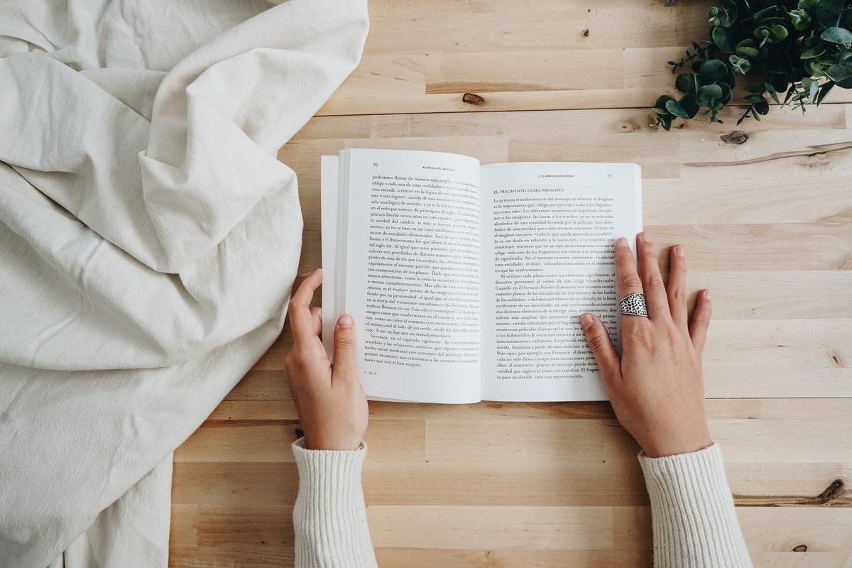 Club de Lectura: 5 razones para disfrutar de esta actividad