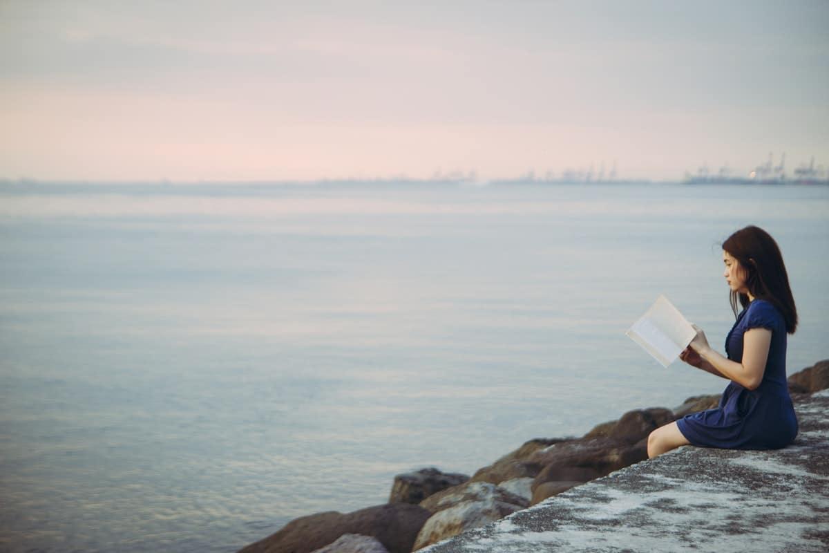 Beneficios de la lectura en la adolescencia