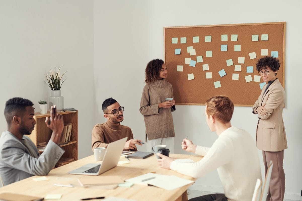 Trabajo por proyectos: 6 consejos para gestionar el tiempo