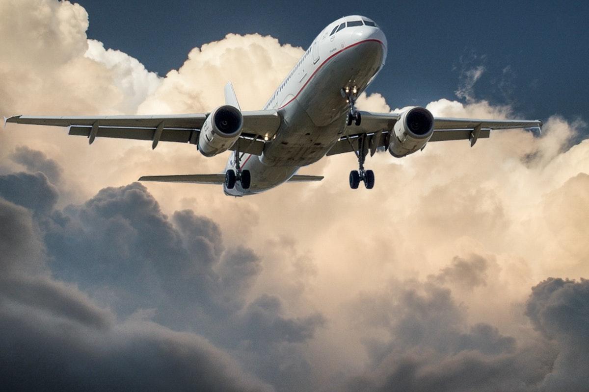 6 razones para trabajar como azafata de vuelo