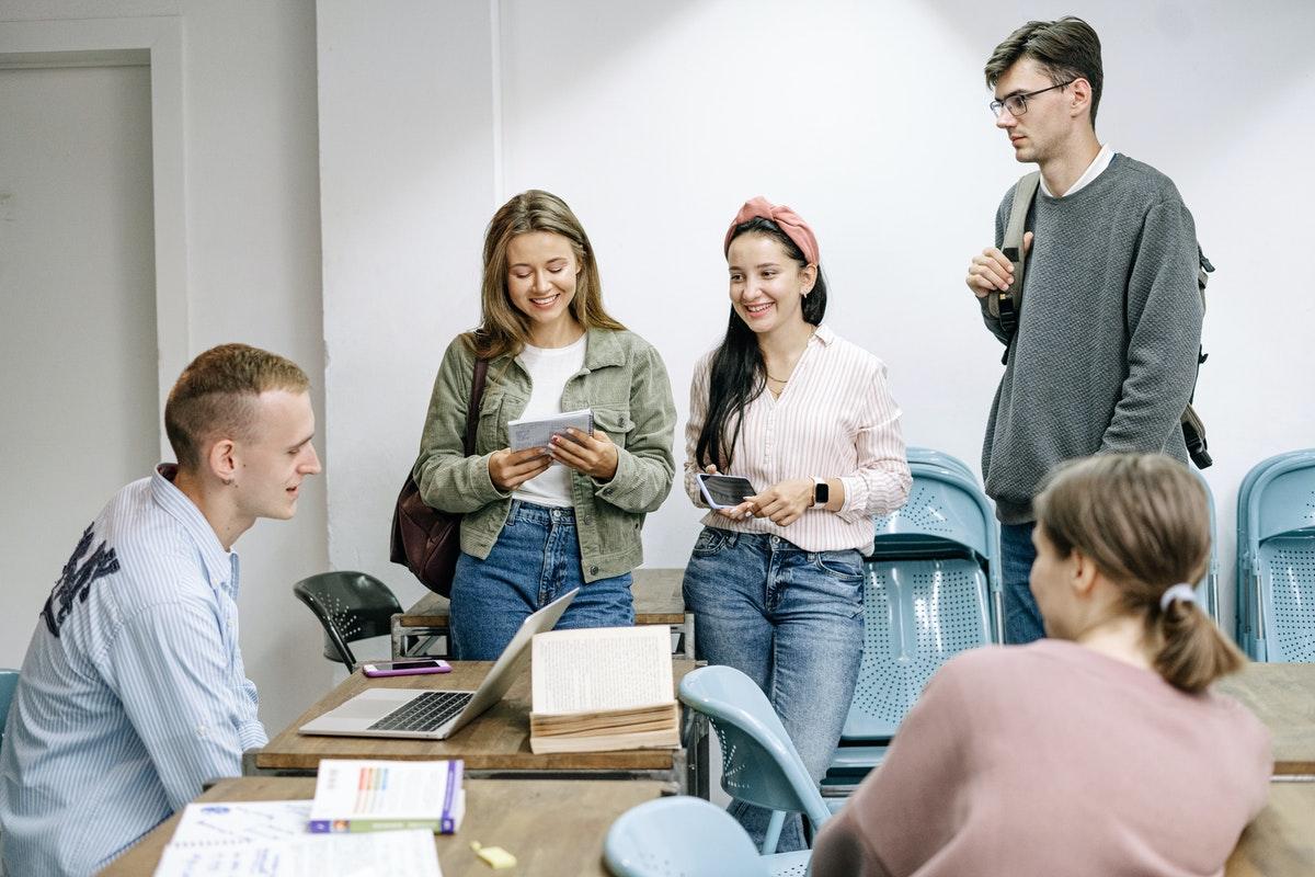 Estudiar Técnico Superior en Integración Social