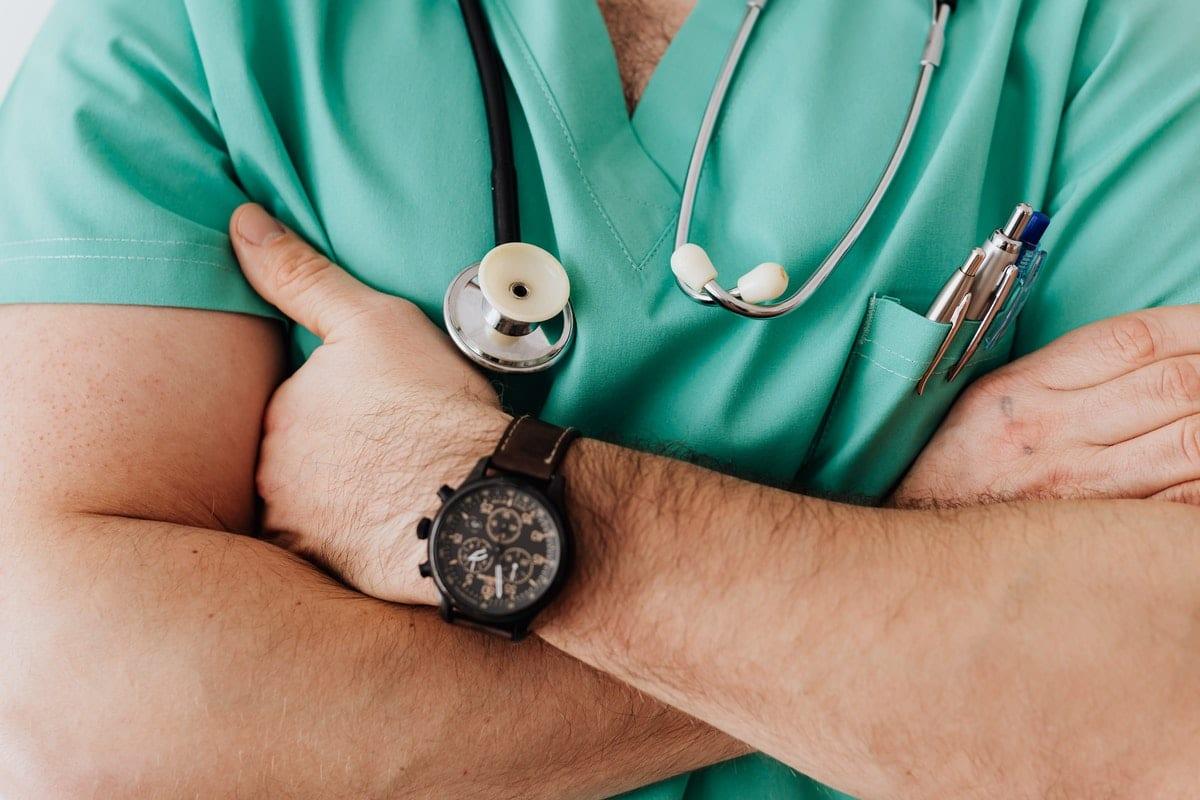 Técnico de imagen para el diagnóstico y medicina nuclear