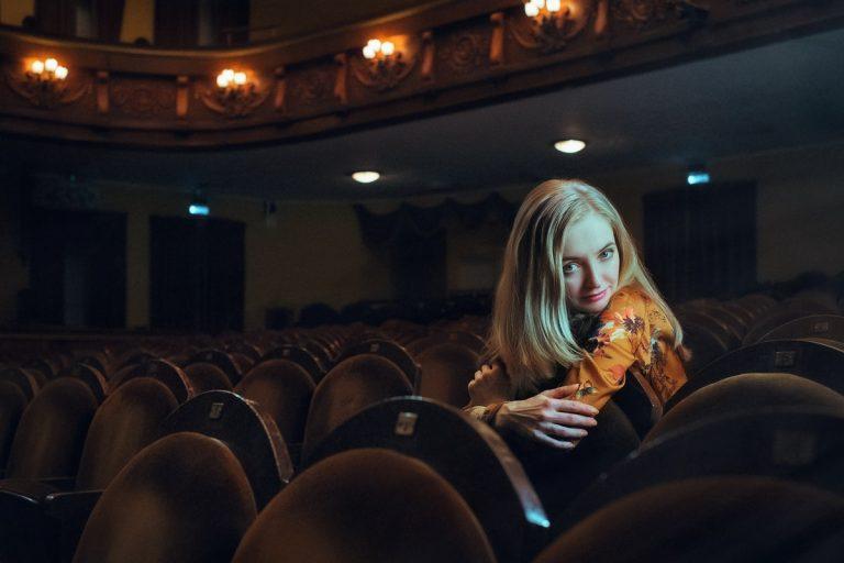 ¿Cómo ser actriz? Cinco consejos para lograr tu sueño